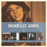 Original Album Series - Rickie Lee Jones