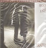 Pirates - Rickie Lee Jones