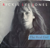 The Real End - Rickie Lee Jones