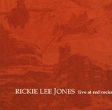Live at Red Rocks - Rickie Lee Jones