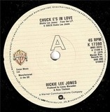 Chuck E.'s In Love - Rickie Lee Jones