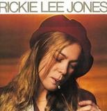 Rickie Lee Jones-180gr- - Rickie Lee Jones