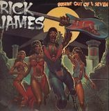Bustin' Out of L Seven - Rick James