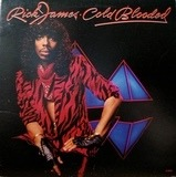 Cold Blooded - Rick James
