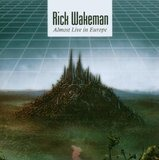 Rick-Almost Live in - Rick Wakeman