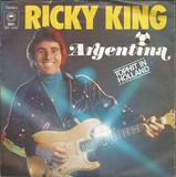 Argentina - Ricky King