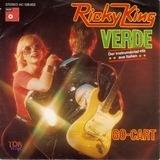 Verde / Go-Cart - Ricky King