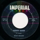 Mighty Good - Ricky Nelson