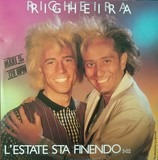 L'Estate Sta Finendo - Righeira