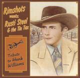 RIMSHOTS MEETS RUSTI STEEL & THE TIN TAX