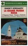 La Grande Paqua Russa - Rimsky-Korsakov