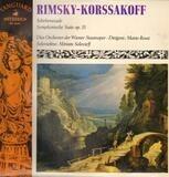 Scheherazade (Symphonische Suite Op. 35) - Rimsky-Korsakov