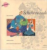 Scheherazade op. 35 - Rimsky-Korssakoff