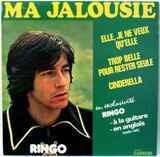 Ma Jalousie - Ringo