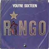 You're Sixteen - Ringo Starr