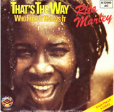 That's The Way - Rita Marley