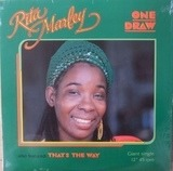 One Draw / That's The Way - Rita Marley
