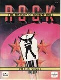 The history of rock'n'roll - Ritchie Yorcke