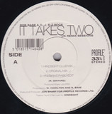 It Takes Two (UK Remix Sessions) - Rob Base & DJ E-Z Rock
