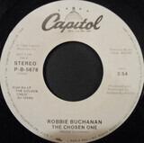 Robbie Buchanan