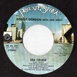 Sea Cruise - Robert Gordon With Link Wray