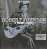 Complete Collection - Robert Johnson