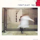 Big Log - Robert Plant