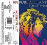 Manic Nirvana - Robert Plant