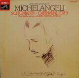 Carnaval Op. 9 • Drei Stücke Aus Dem Album Für Die Jugend - Robert Schumann - Arturo Benedetti Michelangeli