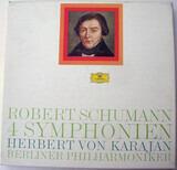4 Symphonien - Schumann