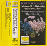 Symphonie Nr. 3 »Rheinische« Manfred-Ouvertüre - Robert Schumann