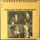 Klavierquartett Es-dur Op. 47 / Klavierquartett Es-dur Op. 44 - Robert Schumann , Glenn Gould , Leonard Bernstein , Juilliard String Quartet