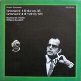 Sinfonie Nr. 1 B-dur Op. 38 / Sinfonie Nr. 4 D-moll Op. 120 - Schumann