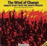 The Wind Of Change (Extended Version) - Robert Wyatt & SWAPO Singers
