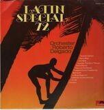 Roberto Delgado & His Orchestra