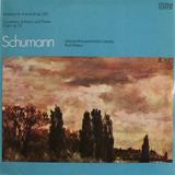 Sinfonie Nr.4 D-moll - Ouverture, Scherzo Und Finale E-dur - Schumann