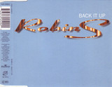 Back It Up - Robin S.