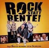 Rock Statt Rente