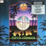 Living For The Weekend / Sunshine Partytime / Dubbing In Sunshine - Rockers Revenge