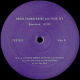 Roseland - Rocketnumbernine And Four Tet
