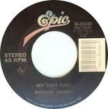 My Toot Toot / Jalapeno Lena - Rockin' Sidney