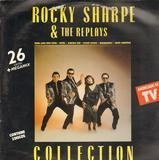 Rocky Sharpe & The Replays