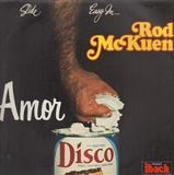 Amor, Amor Slide...Easy In - Rod McKuen