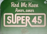 Amor, Amor - Rod McKuen