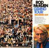 Grand Tour - Rod McKuen