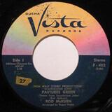 Pastures Green / Theme From Scandalous John - Rod McKuen / Rod McKuen Orchestra
