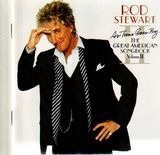 As Time Goes By - Rod Stewart