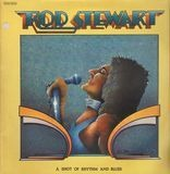 A Shot Of Rhythm And Blues - Rod Stewart