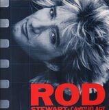 Camouflage - Rod Stewart