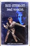 Lead Vocalist - Rod Stewart